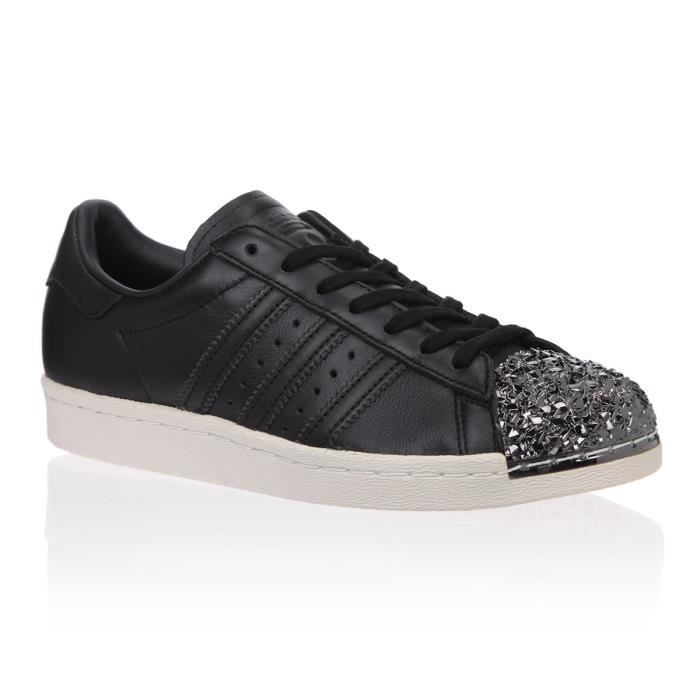 Adidas Baskets 80 Femme Originals Superstar OOrZ0w