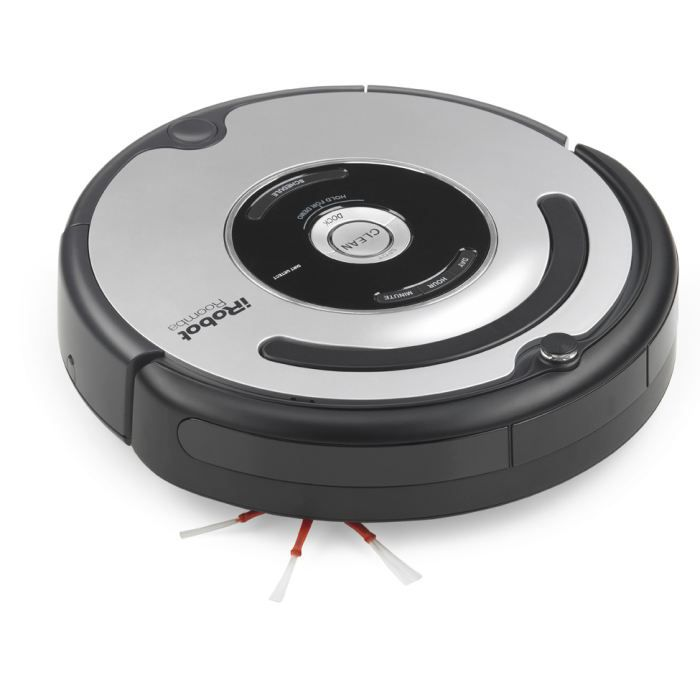 roomba 560 aspirateur robot irobot achat vente. Black Bedroom Furniture Sets. Home Design Ideas