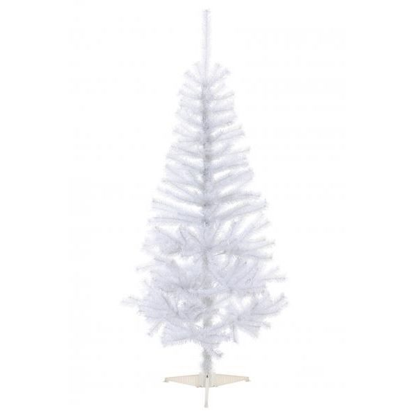 sapin de noel artificiel seasons blanc 150 cm achat vente sapin arbre de no l cdiscount. Black Bedroom Furniture Sets. Home Design Ideas