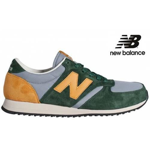 new balance 420 verte