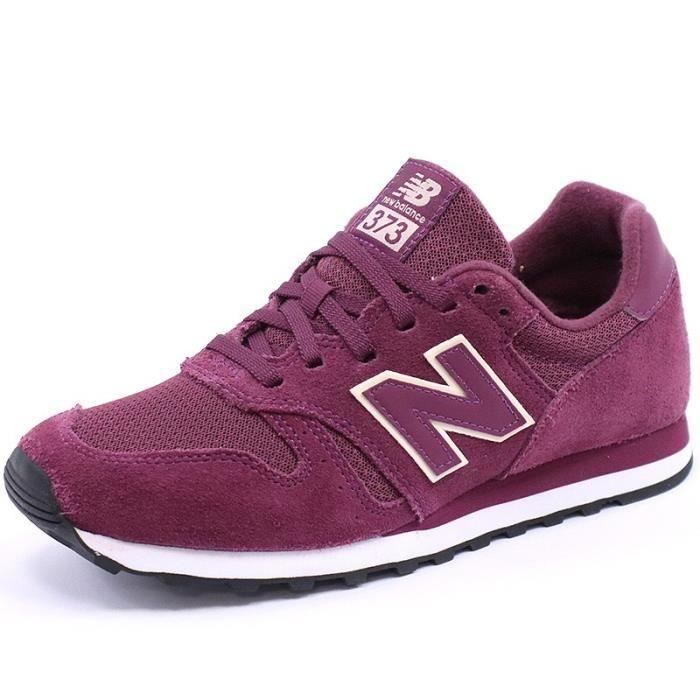 new balance 373 - femme chaussures