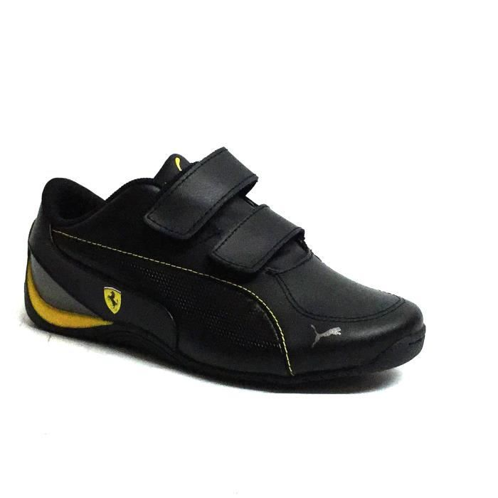 Basket - Puma - DRIFT CAT S1 SLICK