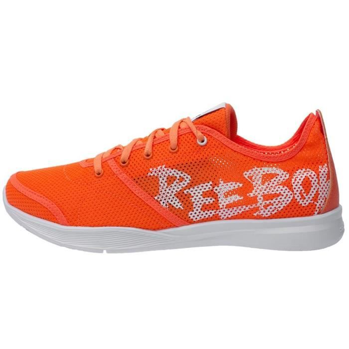 Chaussures Reebok Cardio Charge Low