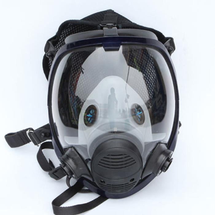 masque peinture respiratoire