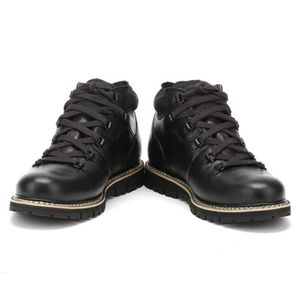 Jet Hill Botte 9 Noir Homme Britton UK Timberland 6cq454
