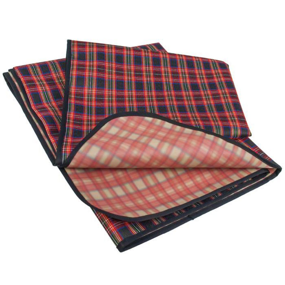 plaid tanche couverture imperm able pour pique nique 130x150 cm picnic rando prix pas cher. Black Bedroom Furniture Sets. Home Design Ideas