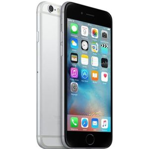 SMARTPHONE iPhone 6s Plus 64 Go Gris Sideral Reconditionné -