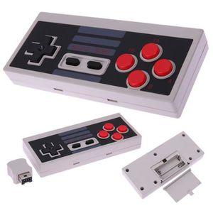 MANETTE JEUX VIDÉO Manette Nintendo Classic Mini NES