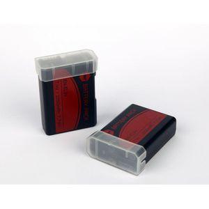 BATTERIE APPAREIL PHOTO 2 x batteries ENEL14 EN-EL14  MP EXTRA ® pour N…