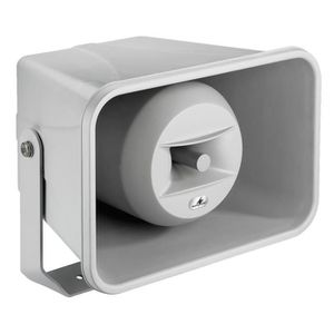 ENCEINTES Haut-parleur à chambre de compression (pavillon mu