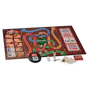 JEU SOCIÉTÉ - PLATEAU Jumanji Board Game