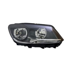 2 x h11 AUTOLIGHT 24 55 W anti-brouillard Xenon Look Halogène Pour VW Touran 5t1
