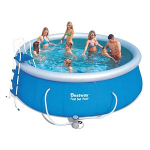 Piscine autostable tubulaire achat vente piscine for Piscine autoportante carrefour