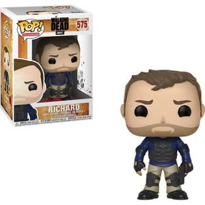 FIGURINE DE JEU Figurine Funko Pop! The Walking Dead: Richard