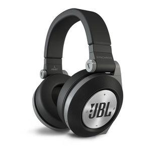 CASQUE AVEC MICROPHONE JBL E50 BT, Sans fil, Bandeau, Binaural, Circumaur