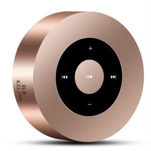 ENCEINTE NOMADE Moonmini®F4 Enceinte Bluetooth Nomade  ultra-porta