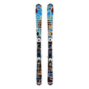 SKI Ski Firefly Prospect + fixations