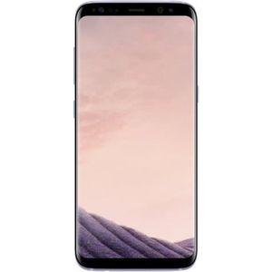 SMARTPHONE Samsung Galaxy S8 Or 64Go Noir