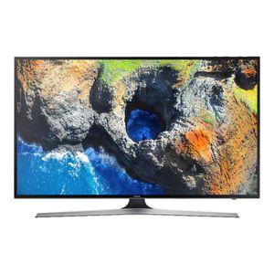 "Téléviseur LED Samsung UE50MU6125K Classe 50"" 6 Series TV LED Sma"
