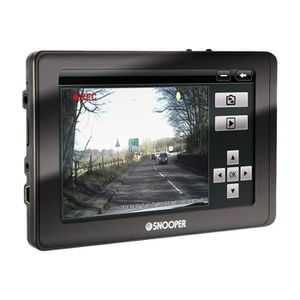 GPS AUTO VENTURA Snooper SC5800 DVR with Built-in HD Dash C