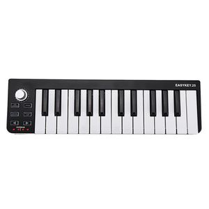 CLÉ USB Worlde Clavier Musical Electronique Mini 25 Clé Co