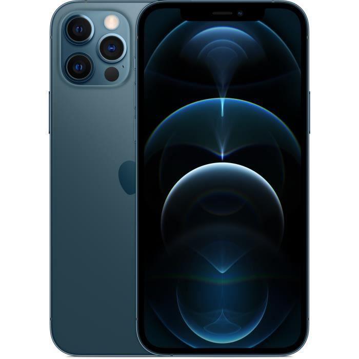 APPLE iPhone 12 Pro 128Go Bleu Pacifique