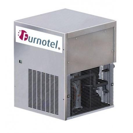 Machine à glace paillettes sans réserve - 510 kg - Furnotel