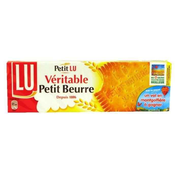 Le Véritable Petit Beurre - 200 g