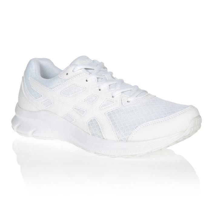 ASICS Baskets de Running JOLT 3 Homme Blanc