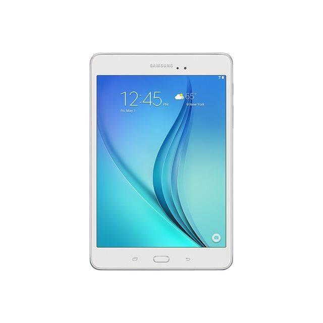 Samsung Galaxy Tab A Tablette Android 5.0 (Lollipop) 16 Go 9.7- TFT (1024 x 768) lecteur de code à barres Logement microSD 4G…