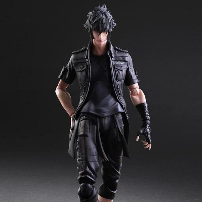 Final Fantasy XV 15 Noctis Lucis Caelum 28cm figur