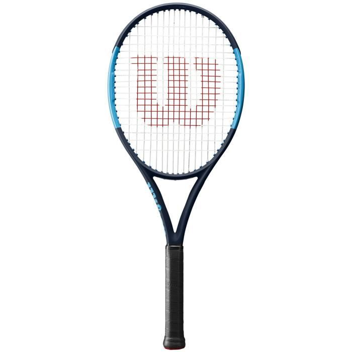 Raquette Wilson Ultra 100L 2017 - Manche:GRIP 1 Grip size:GRIP 1