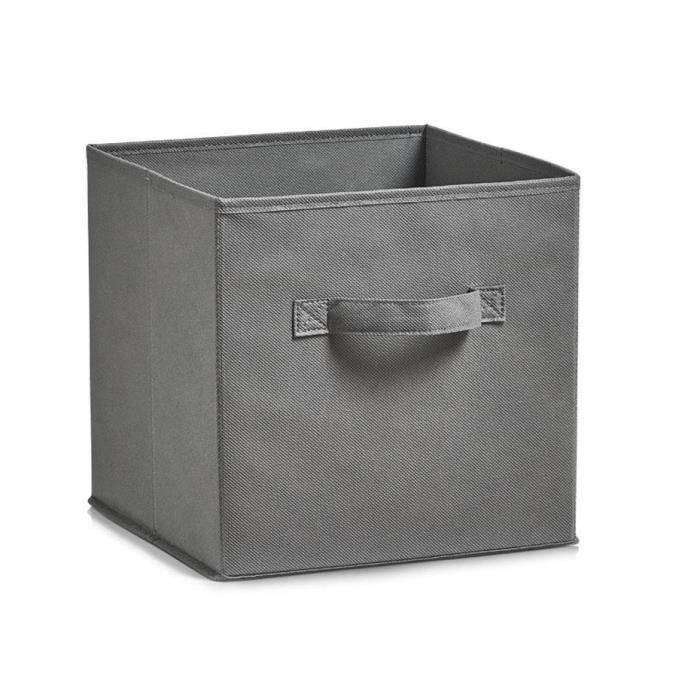 Boîte de rangement Zeller 26 x 26 x 26 cm