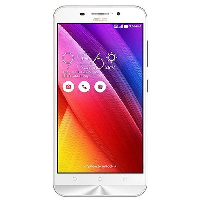 asus zenfone max zc550kl 4g smartphone 32 go rom 2 go ram 5 5 fhd double sim android 5 0 blanc. Black Bedroom Furniture Sets. Home Design Ideas