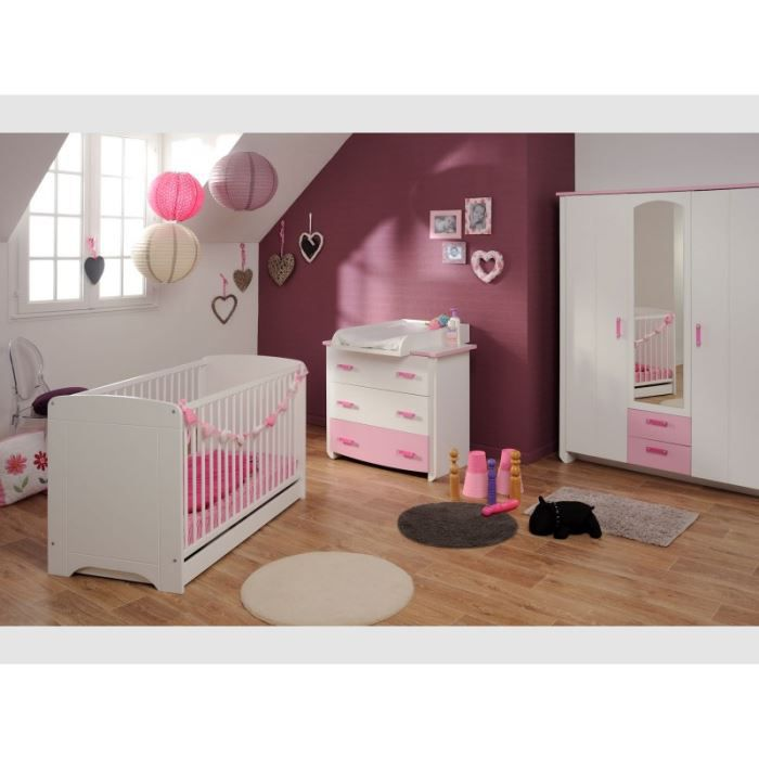 lit b b commode 3 tiroirs plan langer ange achat vente chambre compl te b b lit b b. Black Bedroom Furniture Sets. Home Design Ideas
