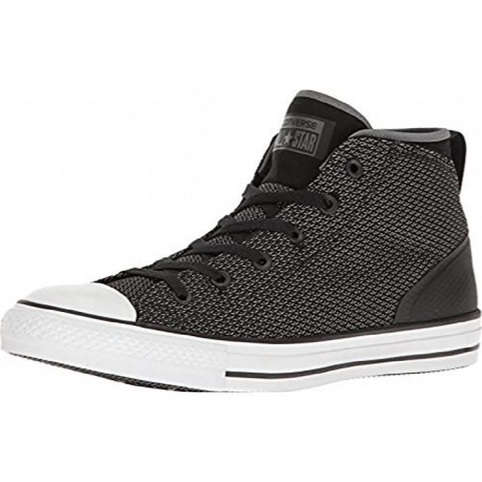 Converse Chuck Taylor All Star Mid Syde Rue VCYK6 Taille-41