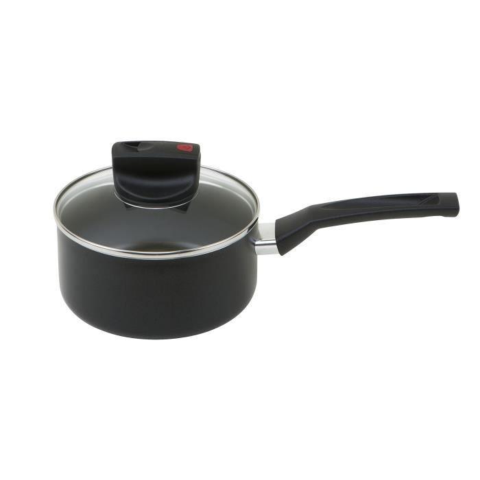 CASSEROLE Prestige Safecook Casserole avec couvercle ventilé