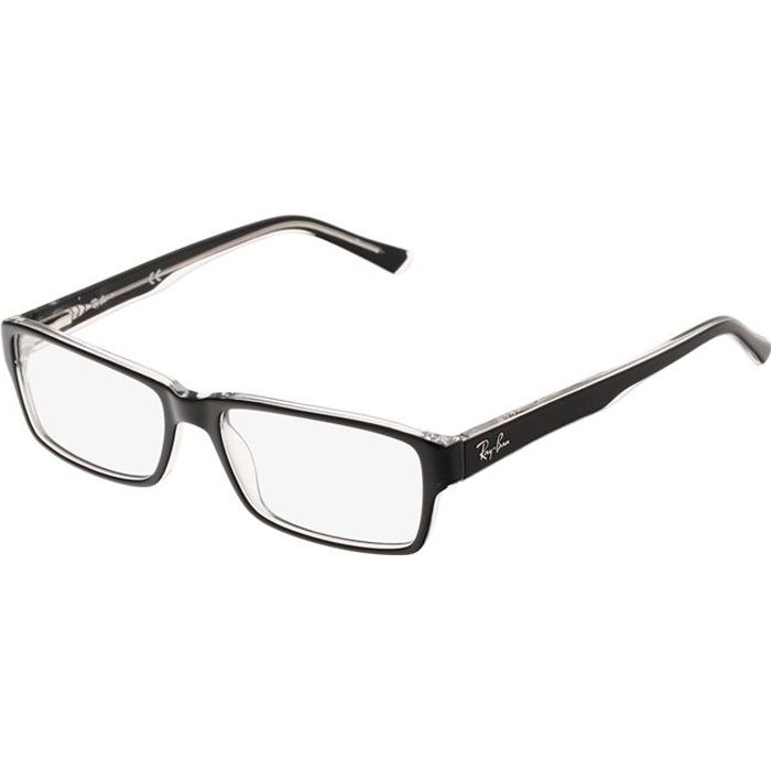 monture lunette de vue homme ray ban