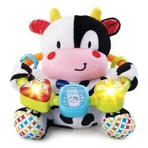 vtech baby little friendlies vache billes musicales import gb achat vente cube veil. Black Bedroom Furniture Sets. Home Design Ideas