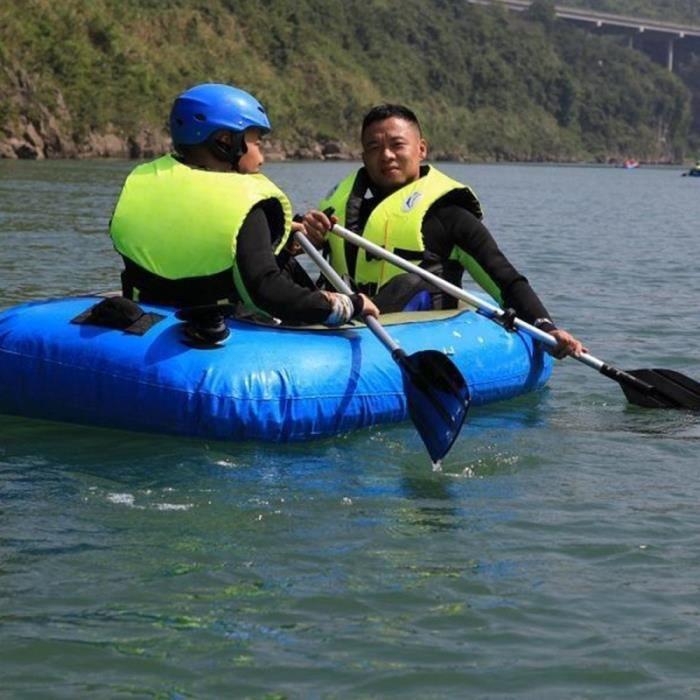 Gilet de Sauvetage,Gilet Sauvetage Natation S/écurit/é Professionnelle pour les Sports Nautiques D/érive Surf la Canotage Kayak Cano/ë Adulte Femmes Hommes Sauvetage,Veste Gilets Aide /à Flottaison