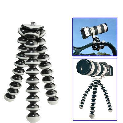tr pied flexible appareil photo cam ra tripod g achat. Black Bedroom Furniture Sets. Home Design Ideas