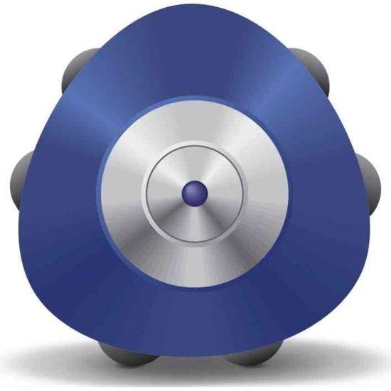 /Bleu//Bleu clair Faber-Castell GRIP 2010/0,5/mm crayon/