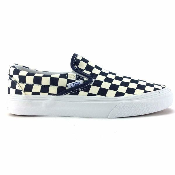 Basket - Vans - slip on
