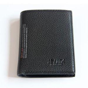 PORTEFEUILLE portemonnaie homme porte monnaie homme cuir Haut q