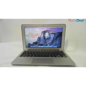 Achat PC Portable APPLE MACBOOK AIR A1465 CORE i5 pas cher