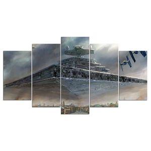 TABLEAU - TOILE peintures sans toile non encadrées imprimées par t