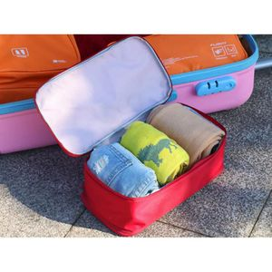 HOUSSE DE RANGEMENT Portable Protect soutien-gorge sous-vêtements Ling