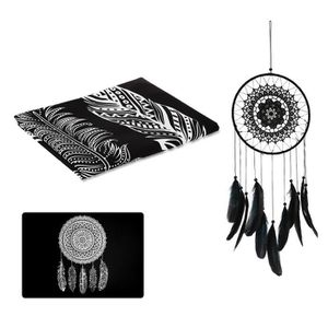 SUPPORT TRINGLE Dream Catcher Tapestry Large Wall Hanging Art trad