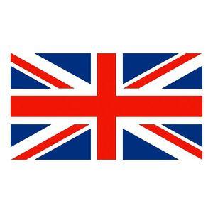 Drap de bain drapeau Anglais union jack -
