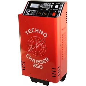 CHARGEUR DE BATTERIE Chargeur démarreur de batterie 12-24V AWELCO Charg